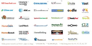 TREB Online Partners 2013